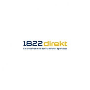 Sparkasse 1822direkt