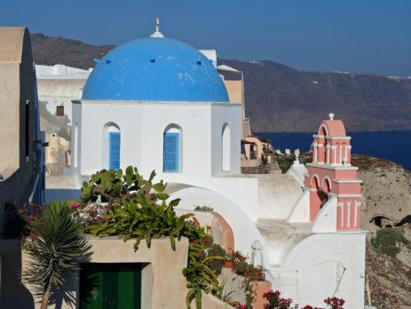 Rente Griechenland
